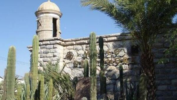 Museo Regional de Sonora