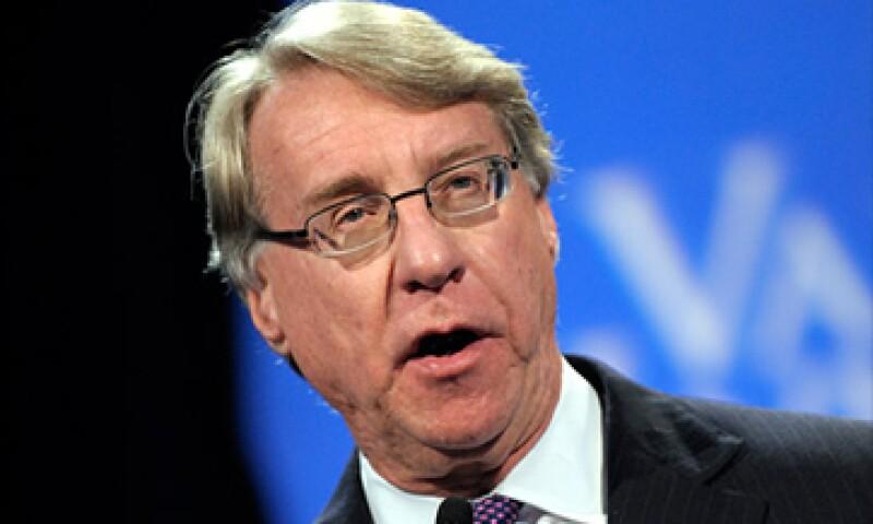 El presidente de la firma de inversión Kynikos Associates, Jim Chanos, sugiere cautela a los inversionistas. (Foto: Cortesía CNNMoney)