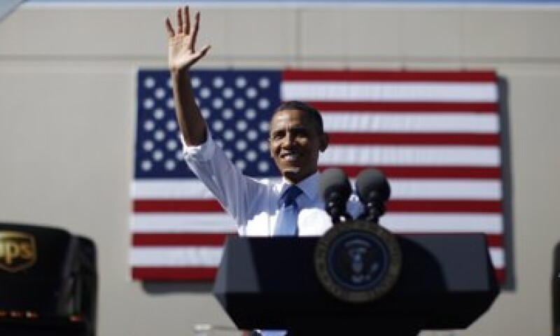 Obama propuso en su informe anual que se exente de impuestos a las empresas que regresen a Estados Unidos empleos en la manufactura. (Foto: AP)
