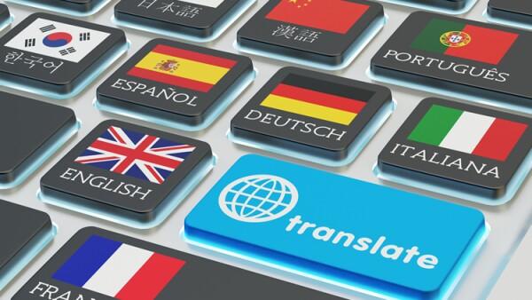 Traductor.