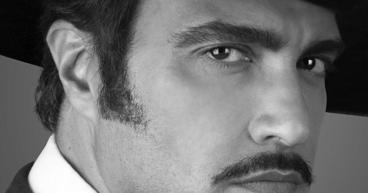 Revelan primera imagen de Jaime Camil convertido en Vicente Fernández para serie