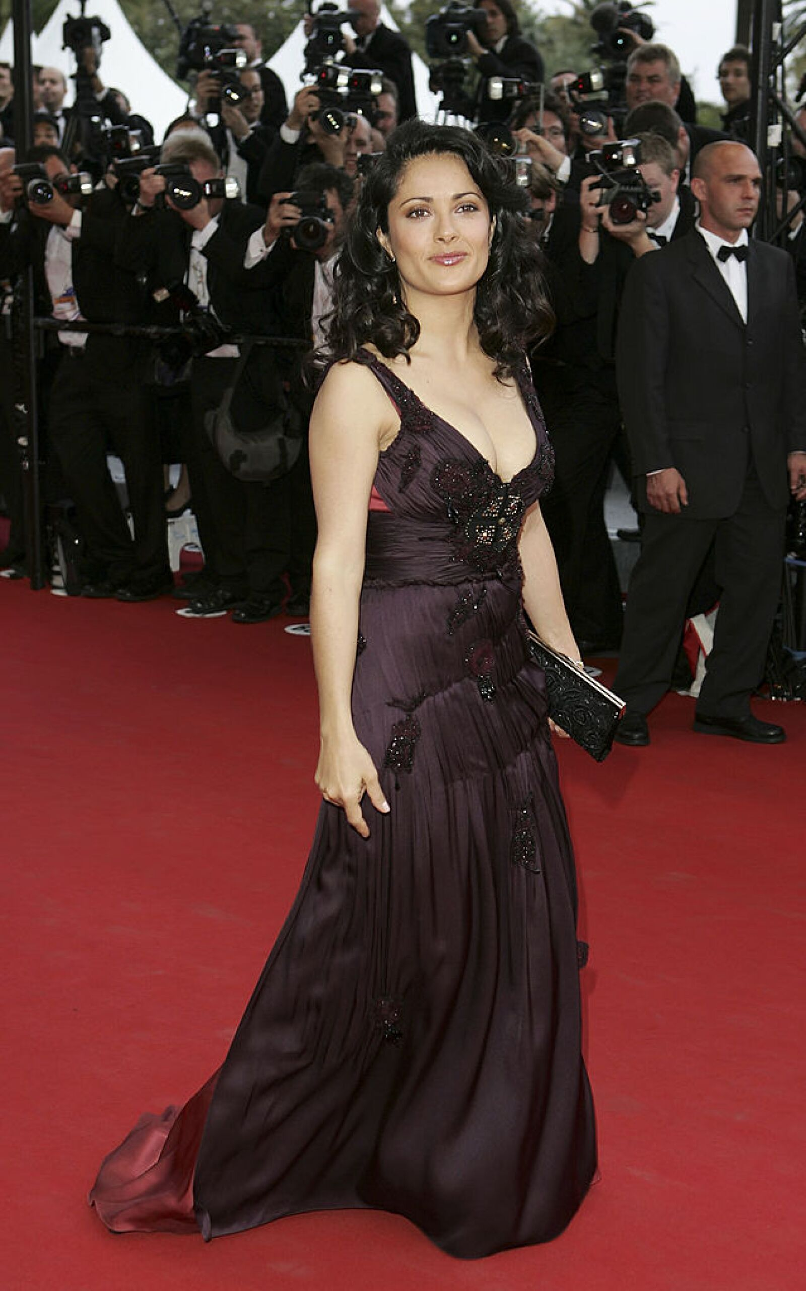 """Cannes - Opening Night Ceremony And """"Lemming"""" Premiere"""