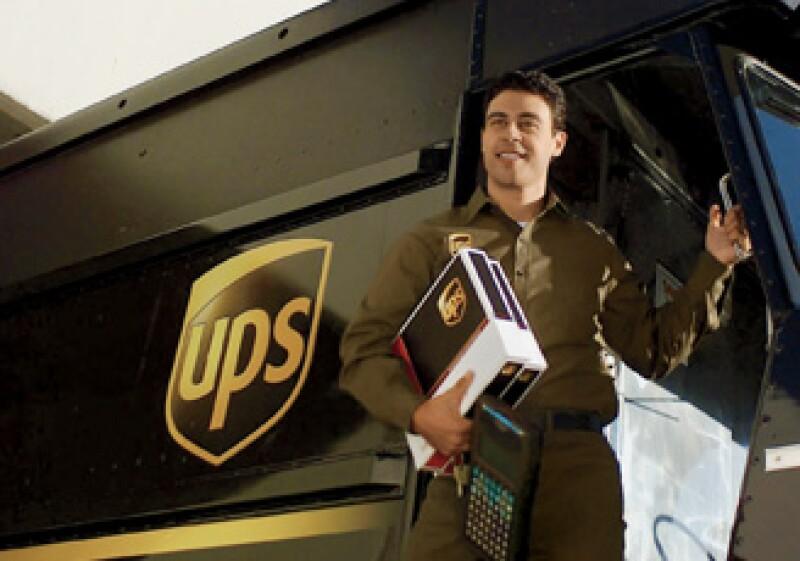 UPS, un socio logístico. (Foto cortesía: UPS)