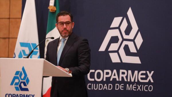 coparmex CDMX
