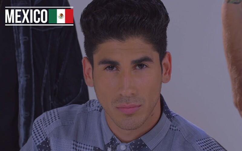 ¿Te has preguntado cuál es el ideal de belleza masculina en otras partes del planeta? Este video muestra qué cualidades necesita un hombre para considerarse guapo en 12 países.