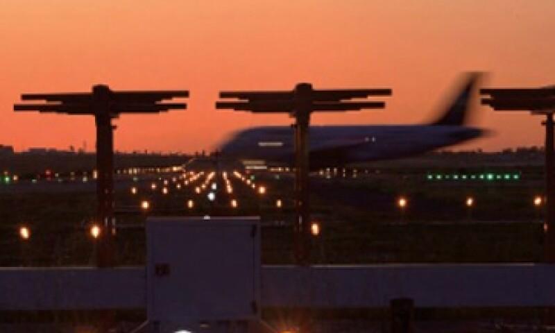 GAP opera 12 aeropuertos a lo largo de la región Pacífico de México. (Foto: Reuters)