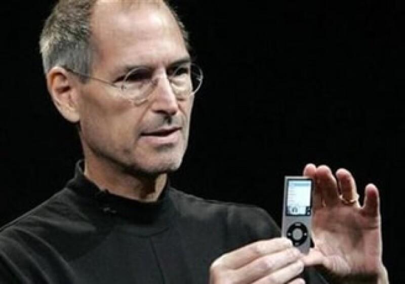 Apple recurrió a 150 mdd de inversiones de Microsoft en 1997, para mantenerse a flote. (Foto: Reuters)