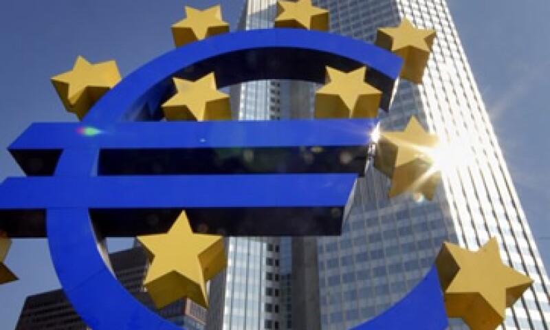 El Tratado de la UE prohíbe que el BCE financie directamente a estados. (Foto: AP)