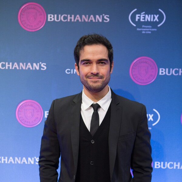 Segunda Edición del  Premio Buchanan's a la Grandeza del Cine Mexicano