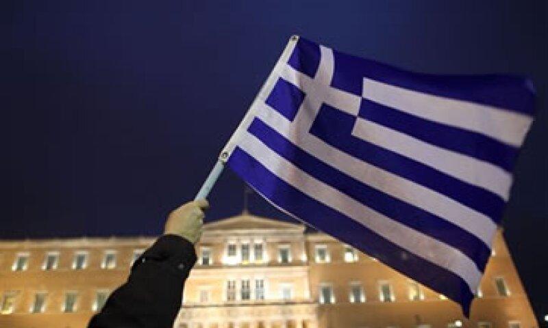 La agencia prevé que la conclusión del canje de bonos helenos bajo leyes internacionales ocurra el 11 de abril de 2012. (Foto: AP)