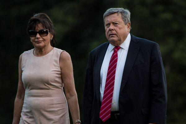 Donald y Melania Trump 2.jpg
