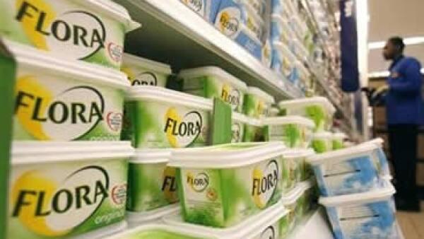 El fabricante de Knorr, Hellmann's, Dove y Flora ya origina la mayor parte de sus ventas, 55%, en mercados emergentes. (Foto: Reuters)