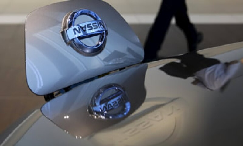 Nissan tiene tres plantas productoras en México. (Foto: Reuters )