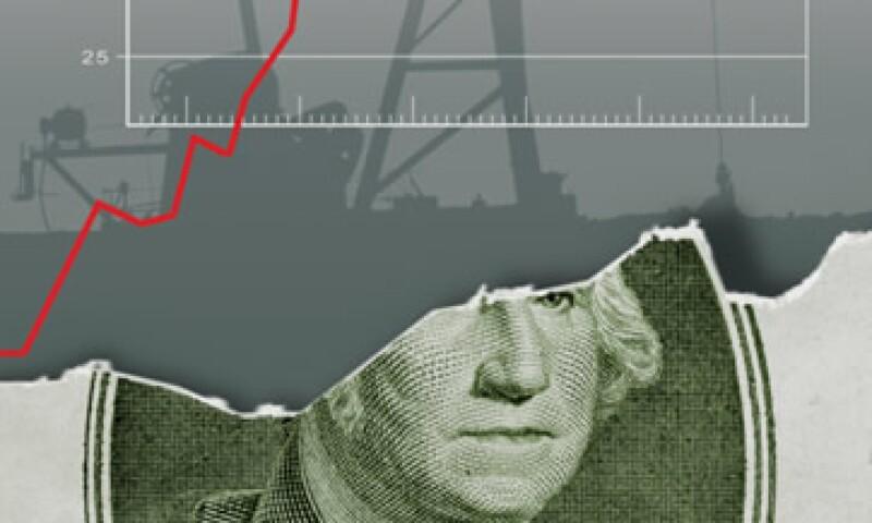 Aunque Estados Unidos perfore en busca de más petróleo, el precio de referencia ha esquivado la rebaja. (Foto: Thinkstock)
