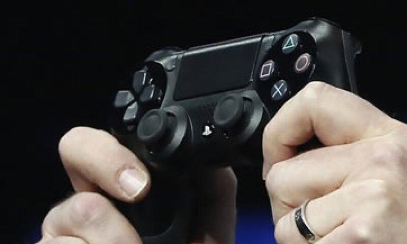 El control del PS4 incorpora una touchpad colocada justo en el medio.  (Foto: Reuters)