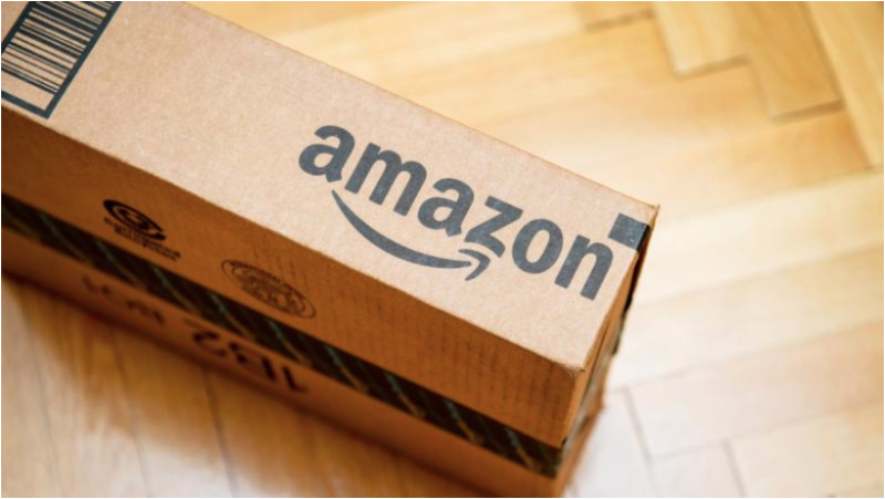 Por primera vez, Amazon gana US$1.000 millones en un solo trimestre