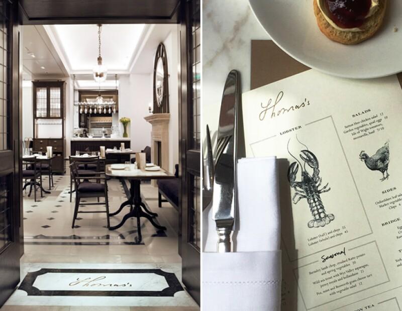 Prada inauguró una nueva Pasticceria Marchesi en Milán. Por lo que nos aventuramos a averiguar otros spots dignos de una experta en compras. Burberry y Gucci también tienen opciones.