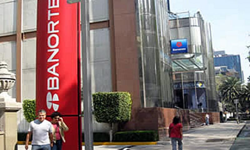 Banorte dijo que junto con la Afore de BBVA Bancomer ofrecerá la comisión más baja en México. (Foto: Archivo)