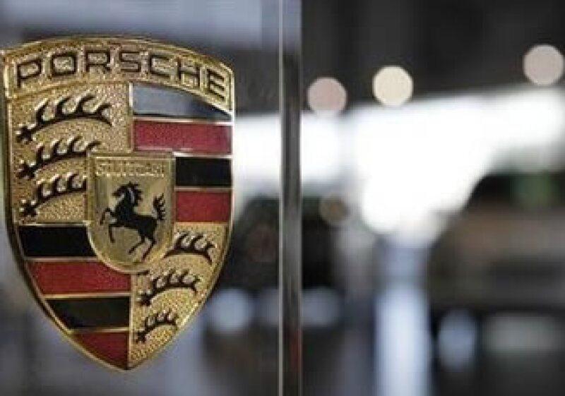 Porsche anunció un aumento de capital de al menos 7,100 millones de dólares. (Foto: Reuters)