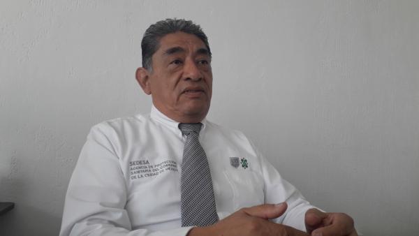Ángel González Domínguez