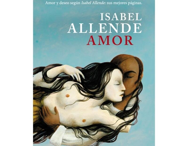 La escritora chilena presentó su última obra literaria, que lleva por título `Amor´, en la que relata su experiencia sexual desde la adolescencia hasta la madurez.