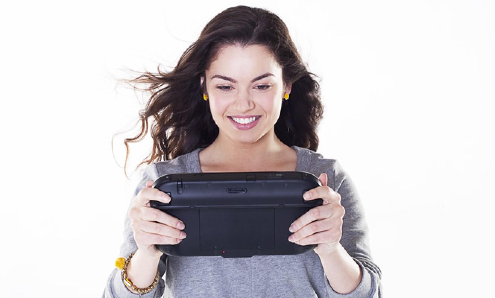 Netflix, Amazon, YouTube y Hulu están desarrollando aplicaciones para Wii U que aprovechan la experiencia que ofrece la segunda pantalla integrada.