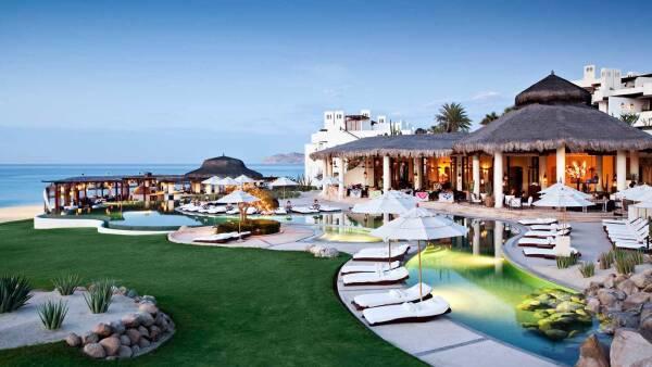 Las Ventanas al Paraíso, a Rosewood Resort, San José del Cabo