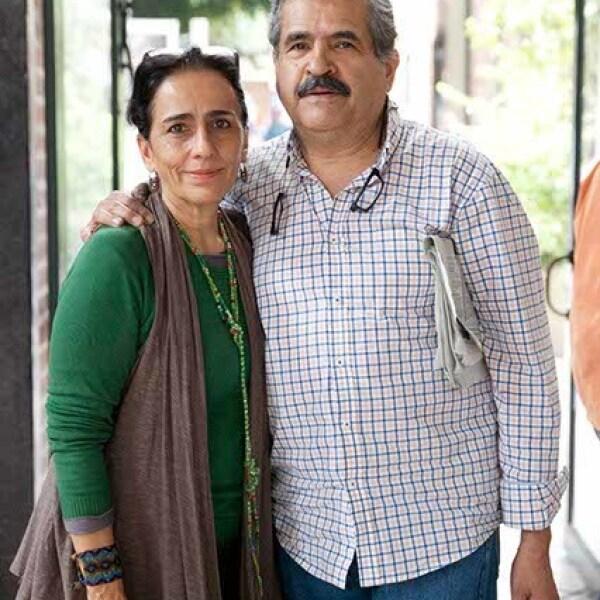 Maribel Portela y Vidal Ocampo