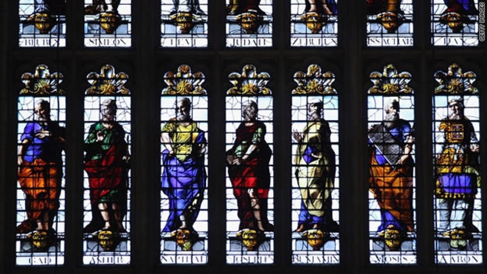 Abadía de Westminister 12