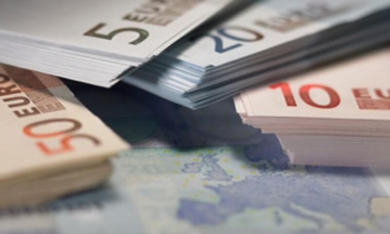 Los operadores desestimaron un alivio cuantitativo similar al aplicado por la Reserva Federal.  (Foto: Thinkstock)