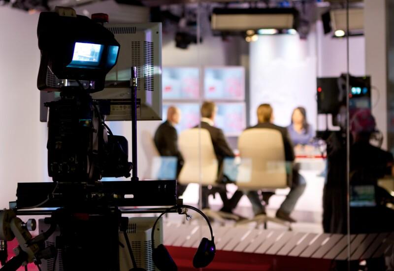 Audiencia de noticias