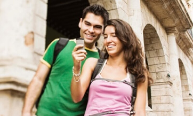 El consumo de los turistas que viven en el país aumentó 2.3%. (Foto: Thinkstock)