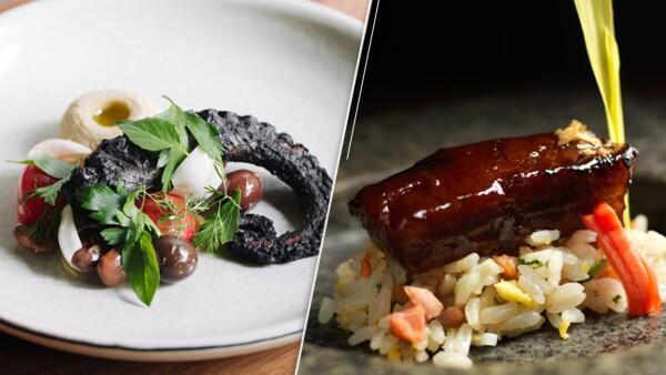 Latin America's 50 Best Restaurants 2017