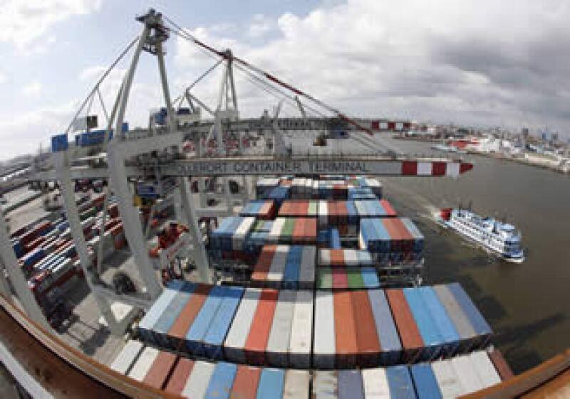 La caída en las exportaciones sugiere que el dato de producción industrial de marzo, que será anunciado el 28 de abril, también podría bajar con fuerza. (Foto: AP)