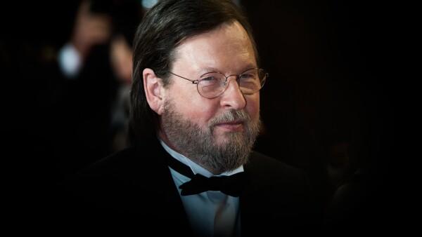 Lars Von Trier en Cannes