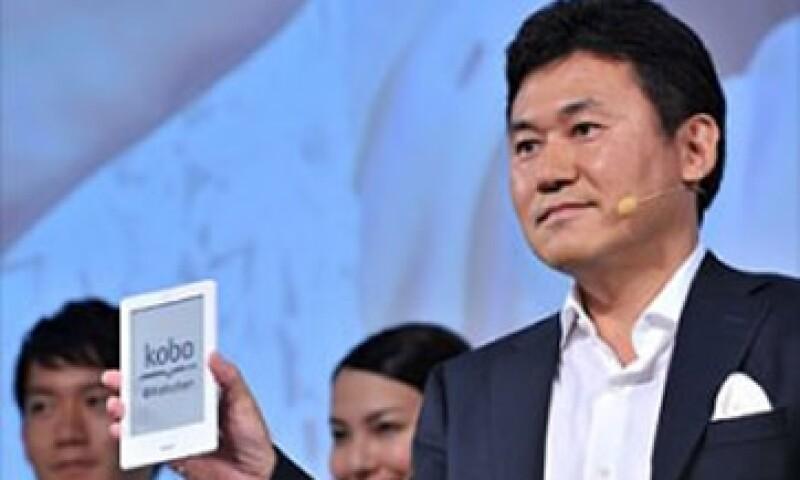 Hiroshi Mikitani ha optado por un modelo agresivo contra la competencia inusual en Japón. (Foto: Cortesía Fortune)