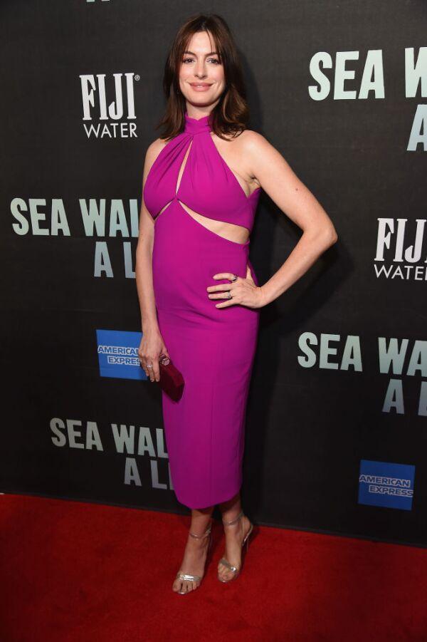 """Sea Wall / A Life"" Broadway Opening Night"