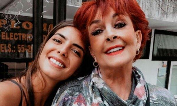 María Levy y Talina Fernández.