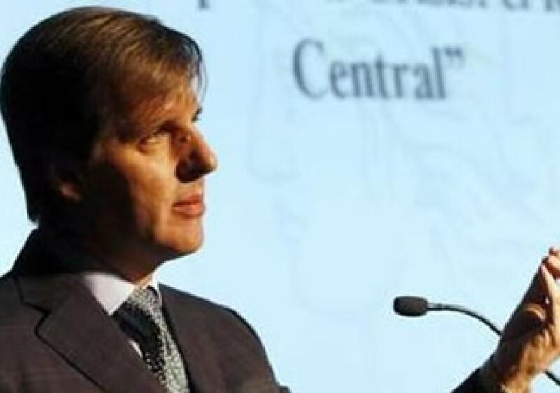 Ex jefe de banco argentino es restituido