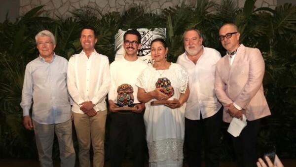 Manolo Caro tiene dos películas más esperando fecha de estreno.