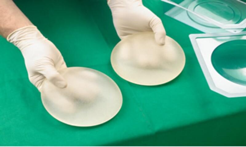 En 2013 se realizaron 85,000 cirugías mamarias en Venezuela.  (Foto: Getty Images)