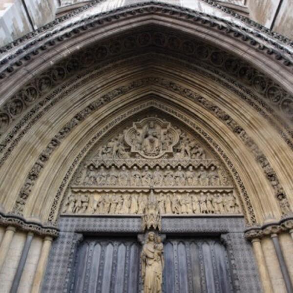 Abadía de Westminister 03