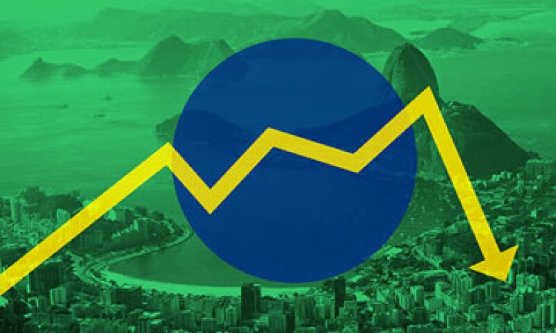 El escándalo de corrupción en Petrobras y una crisis de agua y energía podrían empujar a Brasil a una recesión este año. (Foto: Especial)