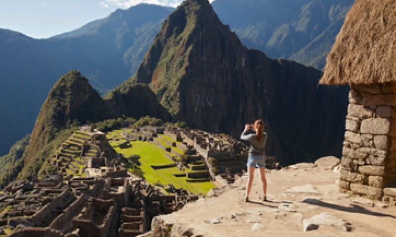 En América Latina, el turismo proporcionó 3.2% del Producto Interno Bruto de 2012. (Foto: Getty Images)