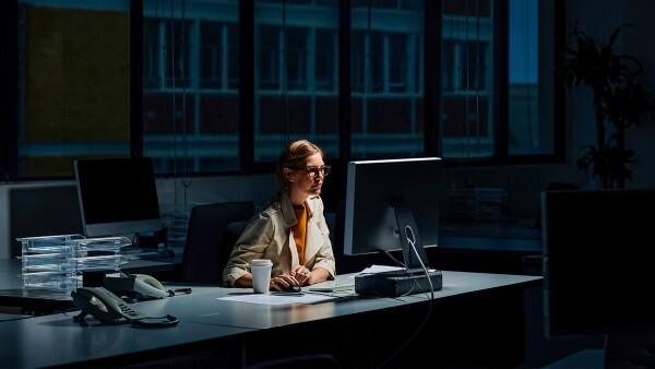 Mujeres en tecnología