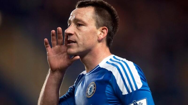 John Terry futbol