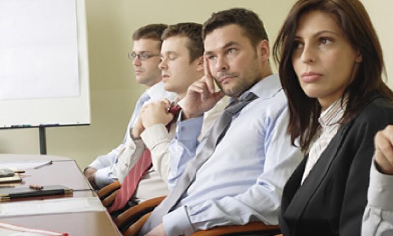 Un líder debe aplicar calor, presión o tiempo, según las características de cada colaborador. (Foto: iStock by Getty Images )