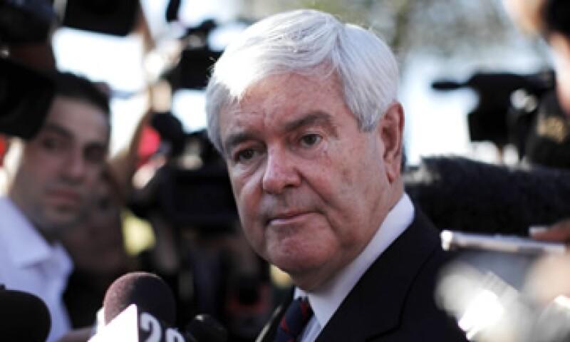 En 1982 Frank Sullivan y Jim Peterik compusieron y registraron la canción que Gingrich usa en sus actos. (Foto: AP)