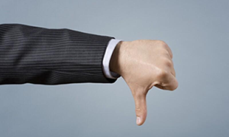 Los CEO también disminuyeron su confianza en la Seguridad y la Justicia al tercer trimestre de 2014. (Foto: Archivo)