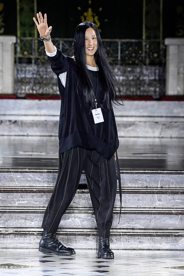Uma Wang show, Runway, Spring Summer 2020, Paris Fashion Week, France - 26 Sep 2019